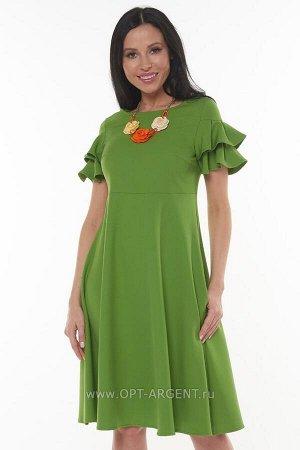 Платье на 50 размер.