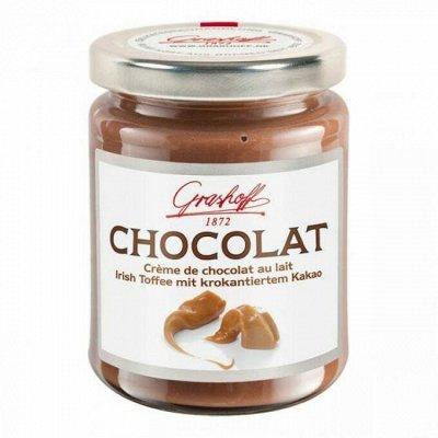 Лавка вкусностей - греческое масло, соусы, шоколадная паста — Шоколадная паста — Шоколад