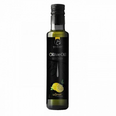 Лавка вкусностей - оливковое масло из Греции, кетчуп, маски — Оливковое масло Gourmet Partners, произведено в Испании — Растительные масла