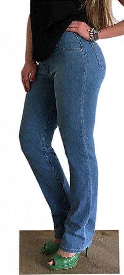 Джинсовая одежда — Большие размеры (женское) — Джинсы