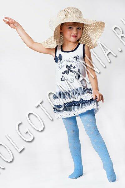 КолготоМаниЯ-37! Колготок и носков много не бывает! Цены опт — Детские  колготки Milanko!  Красивая Микрофибра, РЕКОМЕНДУЮ! — Носки и колготки