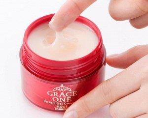 KOSE Grace One Perfect Gel Cream EX - гель-крем для возрастной кожи