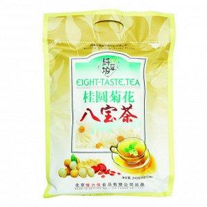 Чай БаБао с корицей