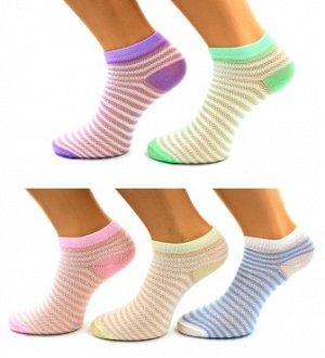 Носки женские сеточка