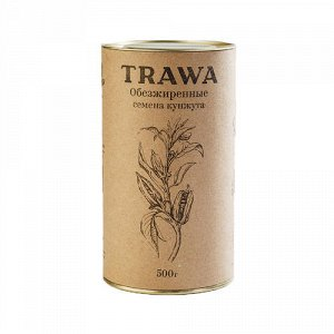Семена кунжута обезжиренные Trawa