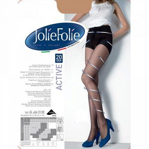 JF ACTIVE 20 колготки женские
