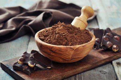 Мегараспродажа экопродуктов развесная продукция - 11 — Кэроб — Какао и горячий шоколад