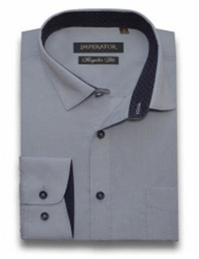Рубашки TSAREVICH,IMPERATOR   — Мужские рубашки (длинный рукав) — Длинный рукав