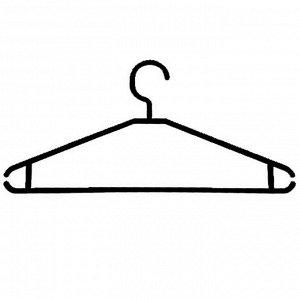 Вешалки для легкой одежды 3 штуки MULTI РТ1179 с поворотным крючком