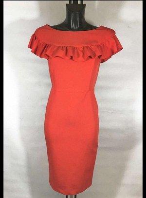 Стильное платье из итальянской закупки