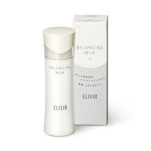 SHISEIDO Elixir Reflet balancing milk — эмульсия для молодой кожи