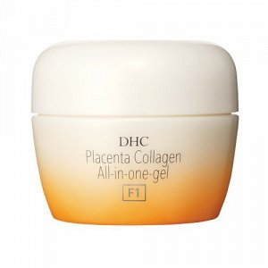 DHC F1 Placenta Collagen All-in-one-gel Гель для лица