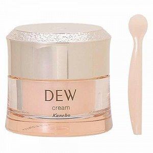 KANEBO Dew Cream — увлажняющий крем