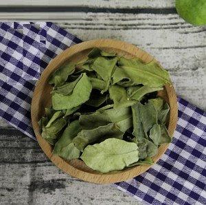 Листья Кафрского Лайма (сушеные) Dried Kaffir Lime Leaves