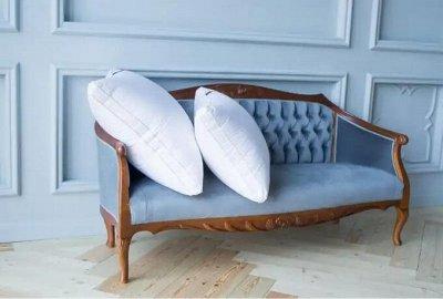❤Hotel Delice❤ Подушки одеяла постельное белье - 21 — Подушки по австрийской технологии Кауфманн — Подушки и чехлы для подушек