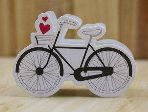 "Картонная коробка-""Велосипед"""