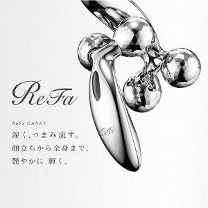Микротоковый скульптор для лица - REFA Carat