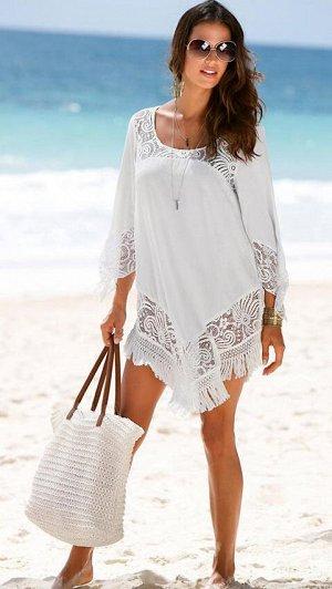 Туника пляжная