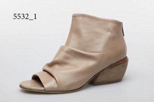 Туфли итальянские Фру***ит