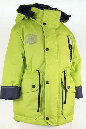 Куртка демисезонная подростковая Орион