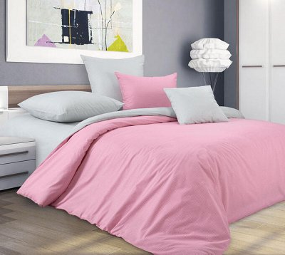 ⭐ Шикарное постельное белье! Ортопедические подушки ⭐  — ЕВРО — Двуспальные и евро комплекты