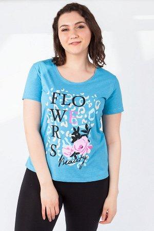 Новая футболка c распродажи Tiny Brook