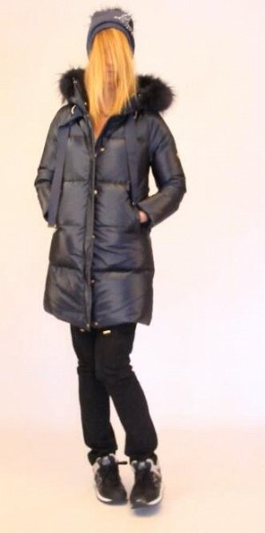 Пальто зимнее супер