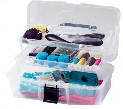 Больше подарков-52. Все для рукодельниц! Есть канцелярия! — Пластиковые органайзеры, Магниты. Магнитные листы. — Системы хранения