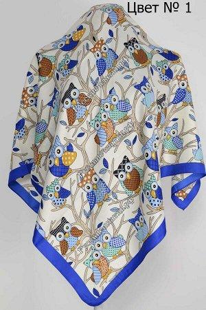 Платок совы (11 расцветок)