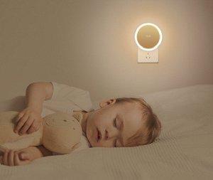 Портативный ночник Yeelight induction night light . Yeelight induction night light