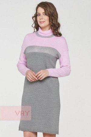 Платье женское 182-2381