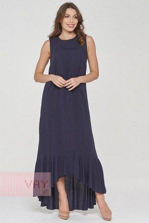 Платье женское 191-3480