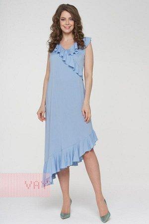 Платье женское 191-3481