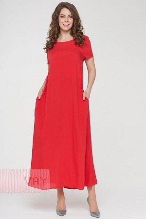 Платье женское 191-3486