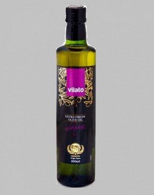 Масло оливковое нерафинированное экстра-класса Вилато