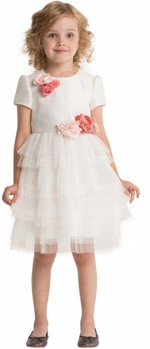Бесподобно прекрасное платье