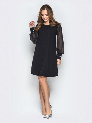 Платье 52-56р