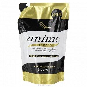 Кондиционер д/волос ANIMO увлажняющий (сменный блок) 300 мл 1/20