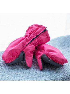 Непромокаемые рукавички