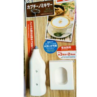 ❤Любимые соусы на вашем столе-Япония-супер цены   — Капучинатор-мини венчик миксер, вспениватель молока — Растворимый кофе