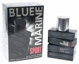 ПП BLUE MARINE SPORT т/в мужская 85мл