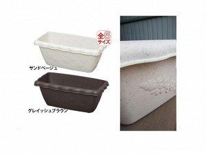 Горшок садовый 55*29 см