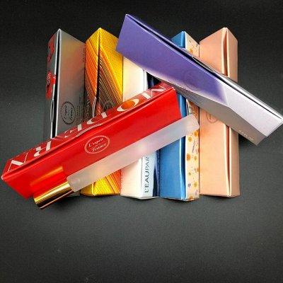 В стиле любимых ароматов. Готовимся к Новому году! — Ручки-треугольники 15мл мужские — Мужские ароматы