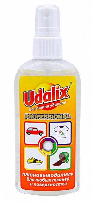 Пятновыводитель Udalix Professional (жидкий) 50 мл