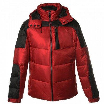Одевашка - Распродажа пальто и курток — Мужское, Пуховики — Пуховики