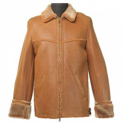 Одевашка - Распродажа пальто и курток — Мужское, Дубленки — Дубленки