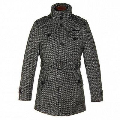 Одевашка - Распродажа пальто и курток — Мужское, Пальто — Пальто