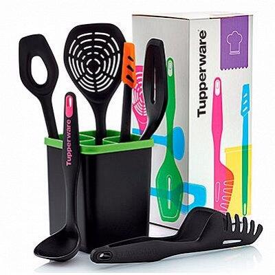 Тupperware-Экопосуда! Кувшины, термосервирователи! Май 2021 — Помощники на кухне — Кухня