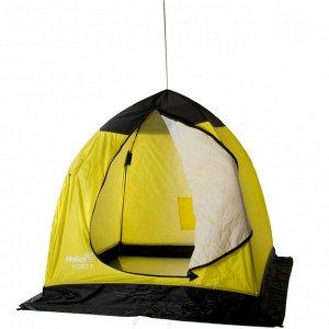 Палатка-зонт утепл. 1-местная зимняя (NORD-1 Helios) Helios