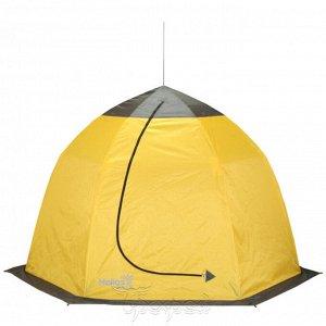 Палатка-зонт 2-местная зимняя (NORD-2 Helios) Helios